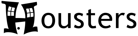 Housters rental property management software logo